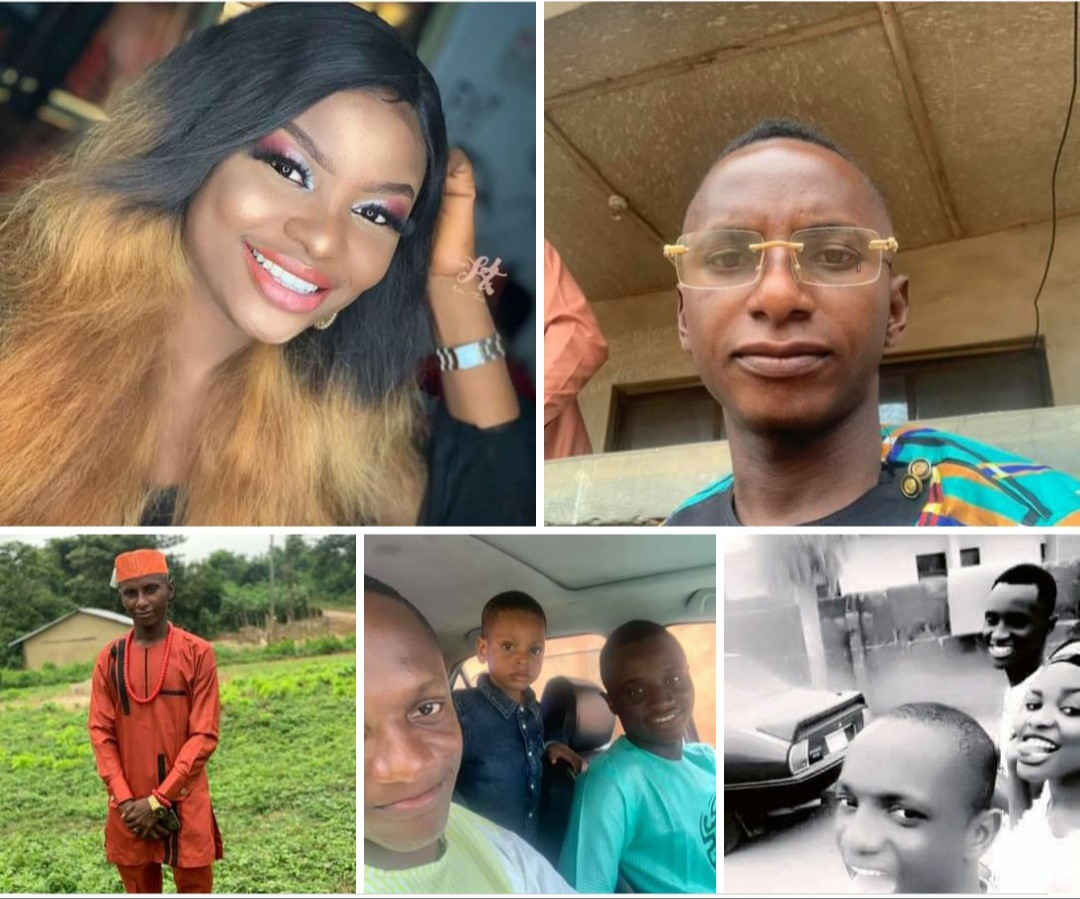 AAUA shut till further notice as mother of 3 siblings killed in Akungba accident reportedly dies from shock