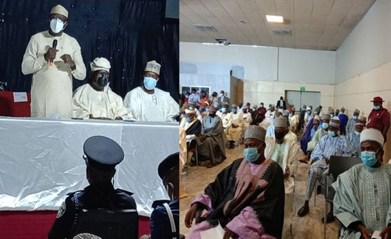 Governor Akeredolu did not ask Herdsmen to leave South West - Nigeria Governors Forum says