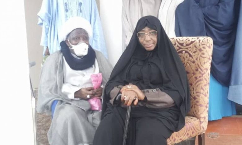 Court orders release of Ibrahim El-Zakzaky?s wife for COVID19 treatment