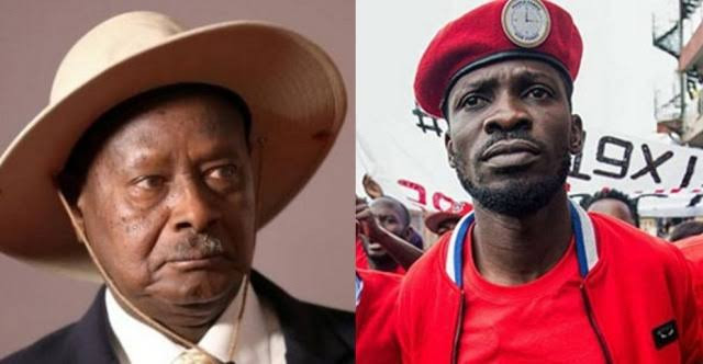 Uganda court orders security forces to leave Bobi Wine