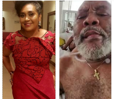Technology of superimposing a still picture on a motion picture does not exist - Hilda Dokubo counters judgement that jailed leaker of Imo state commisioner