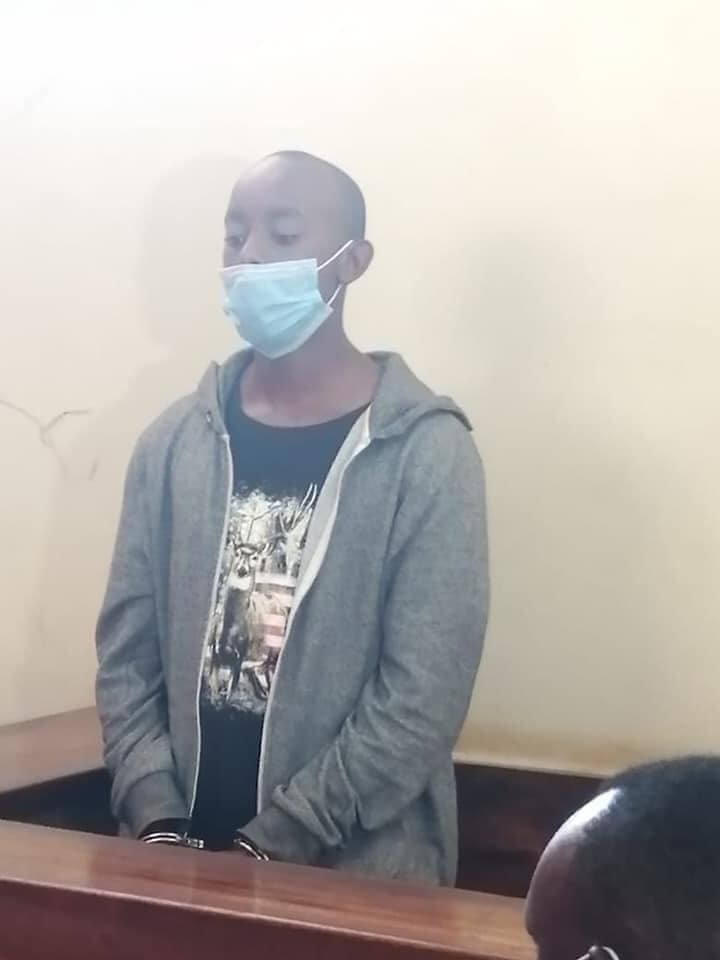 UPDATE: 22-year-old Kenyan student who allegedly murdered his parents and brothers is unfit to stand trial, court rules