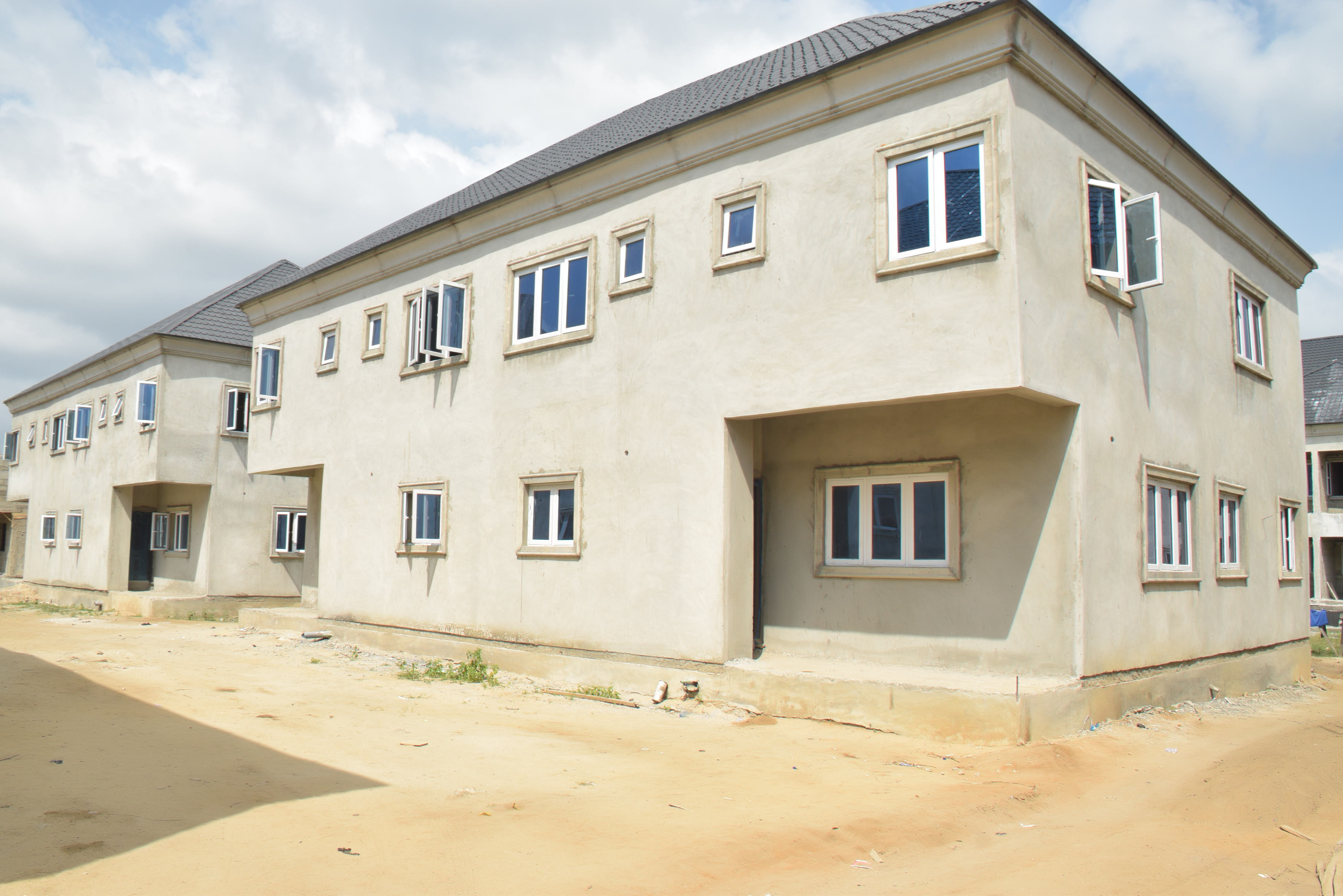 Don?t Wait 36 Months to Become a Landlord... Become a Homeowner in 12 Months with No Deposit & as little as N50k Monthly