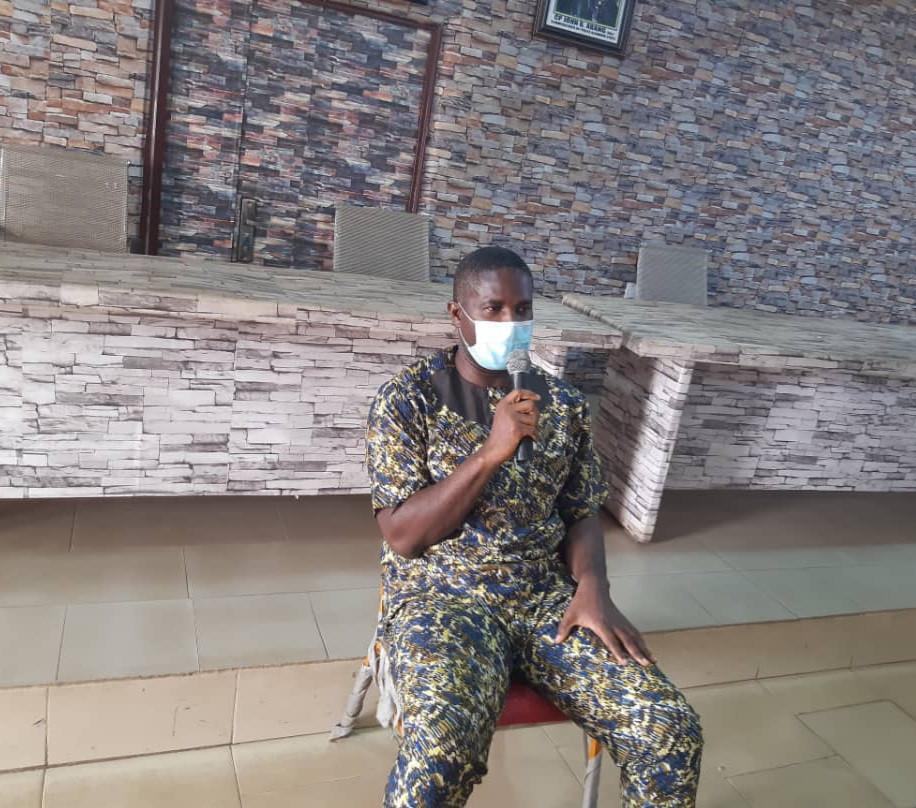 Police arrest man over alleged malicious publication to incite breach of public peace in Anambra