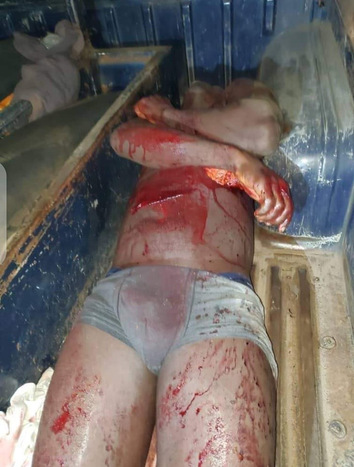 Man shot dead by suspected cultists in Delta community