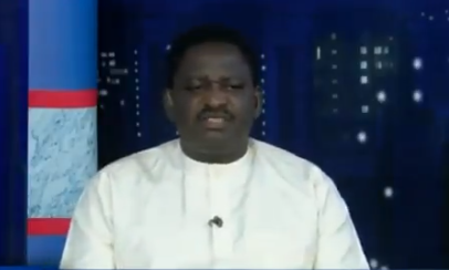 Appointments of Security chiefs are not subject to Federal character ? Femi Adesina reacts to alleged nepotism in Federal appointments (video)