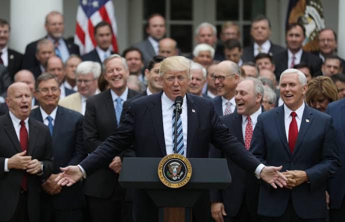 'Trump impeachment trial is illegal ' – 95% of U.S. Senate Republicans vote that convicting an ex-president is unconstitutional
