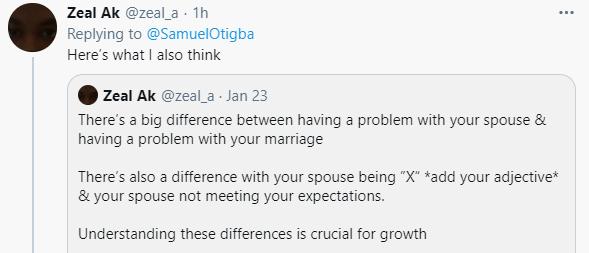 Opinions differ after brand strategist, Samuel Otigba, tweeted