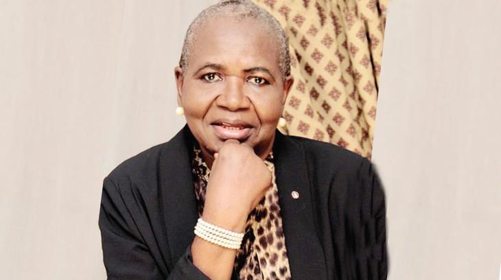 Former Ondo governorship aspirant, Jumoke Anifowose suspended by APC