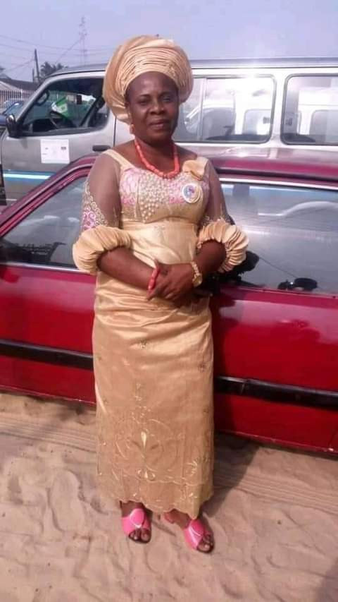 50-year-old mother of 4 allegedly commits suicide in Delta by drinking sniper