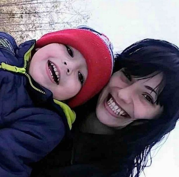 6-year-old boy mauled to death by abandoned pit bull his mum was trying to give a home