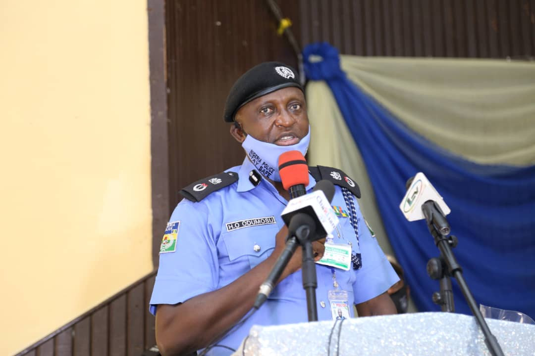 Stop fortifying cultists - Lagos Commissioner of Police warns Ikorodu traditionalists
