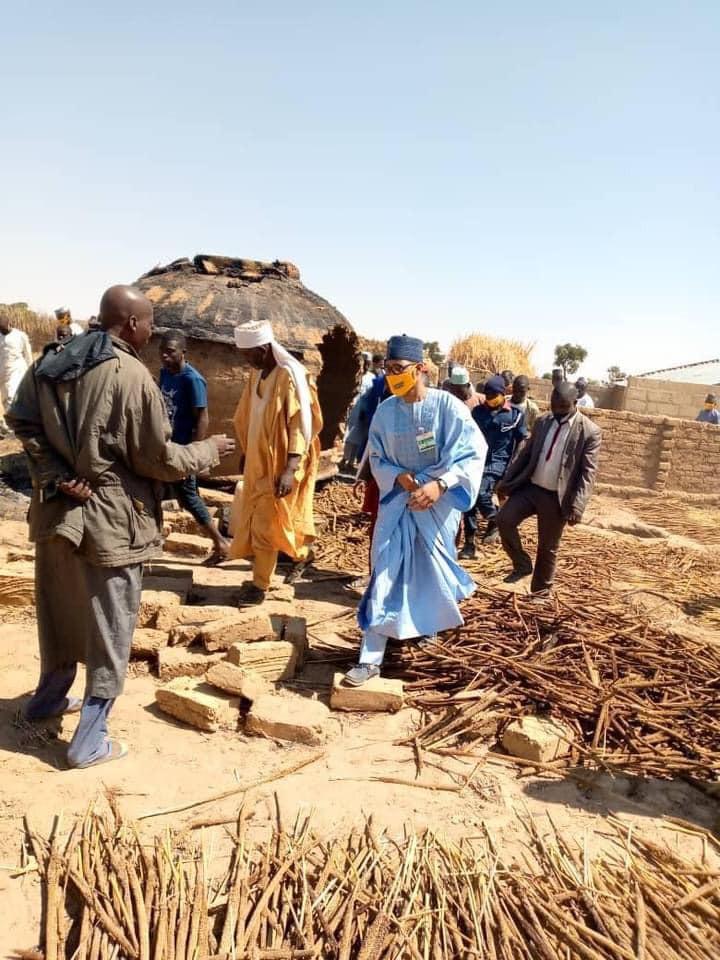 Three killed as bandits attack Zamfara Speaker