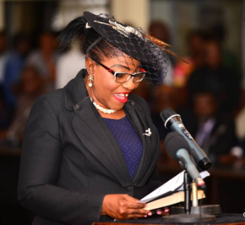 "Cross River assembly finally confirms Justice Ikpeme as Chief Judge after rejecting her twice because of ""state of origin"""
