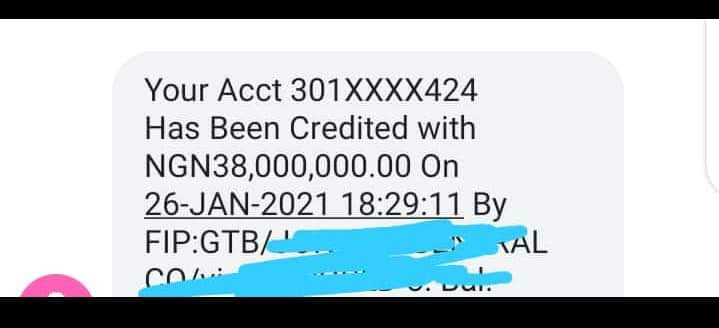 Chinese company mistakenly overpays Nigerian woman while trying to underpay her and she returns the excess