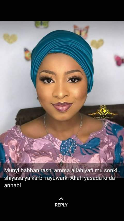 Nigerian woman dies 5 days after her wedding