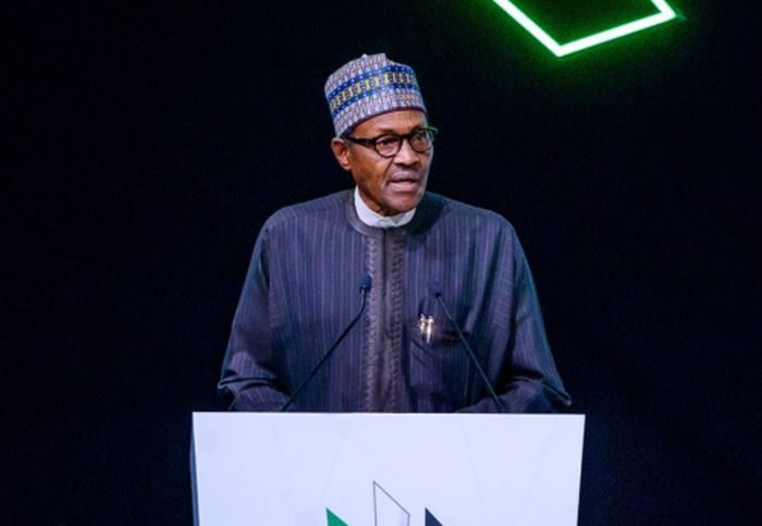 Nigerian elites are harassing us despite our effort, they are not interested in rating competence - Buhari