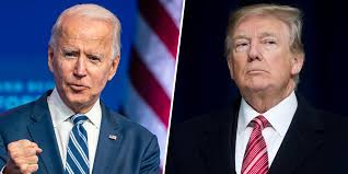 U.S. President Joe Biden says Trump shouldn?t get intelligence briefings due to his ?erratic behavior?