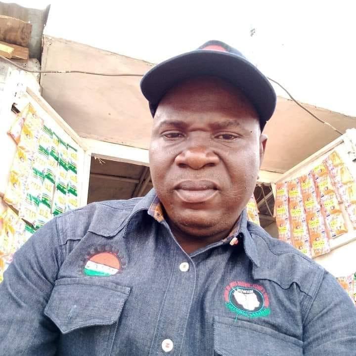 Gunmen abduct Taraba NLC chairman