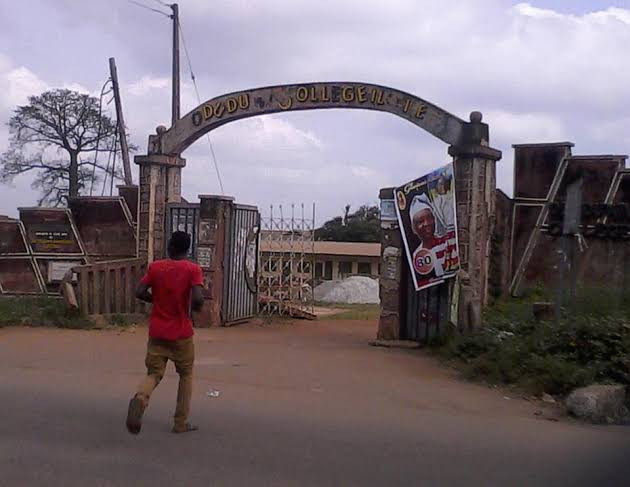 Student arrested for beating principal to coma in Osun