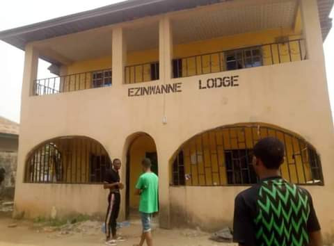 Caretaker allegedly kills first year Nekede Poly student over house rent