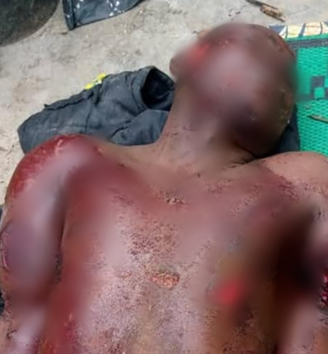 Two suspects arrested for killing a vigilante in Kano