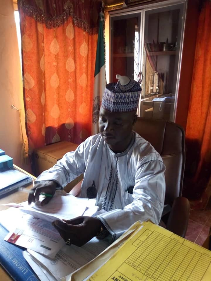 Former Katsina Local Govt chairman arrested for aiding bandits