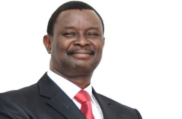 It may make you miss the Will of God for your Life - Clergyman Mike Bamiloye warns single and married ladies against joining the Feminist movement