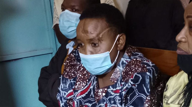 Kenyan man sentenced to 30 years imprisonment for chopping off his wife
