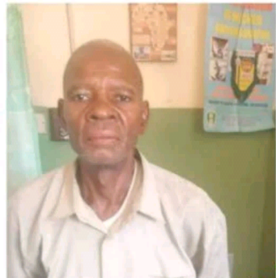 Photo of the 70-year-old HIV positive man who raped 5-year-old girl in Benue