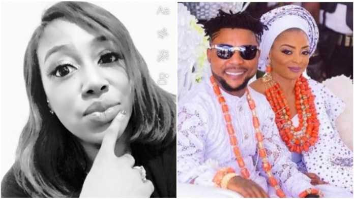 You are disgusting and nothing changes the truth - Oritsefemi