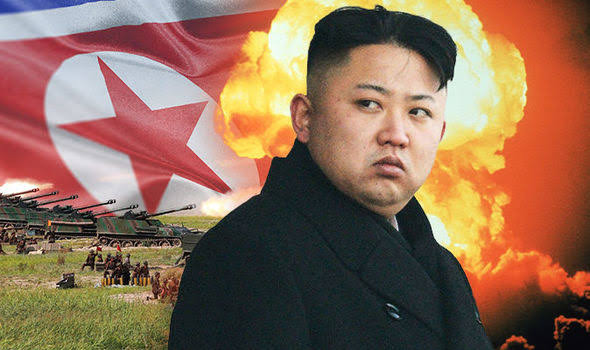 North Korean hackers stole more than $300 million to pay for nuclear weapons - UN report
