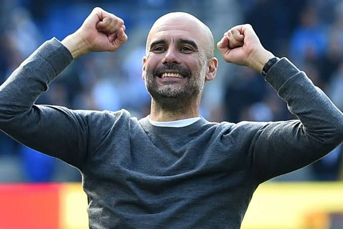 Pep Guardiola reaches 200 wins as Manchester City manager with FA Cup victory over Swansea  City