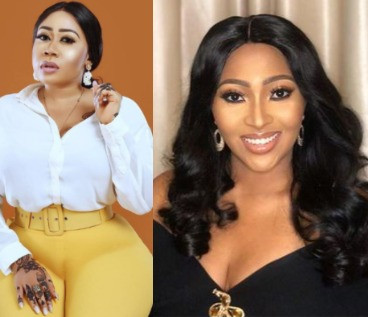 Actresses Lilian Esoro and Moyo Lawal lament over their outrageous electricity bills