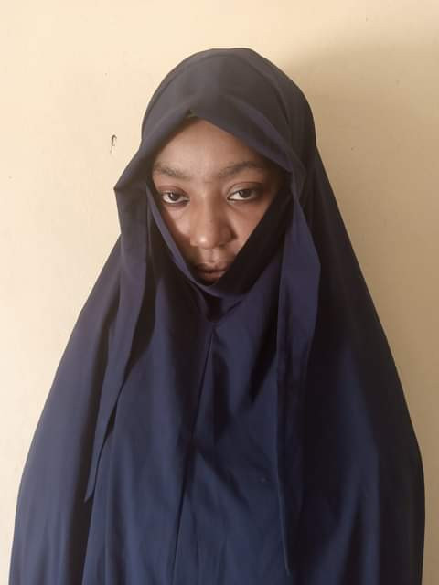 Court remands mother of 4 for allegedly killing her housemaid in Kano