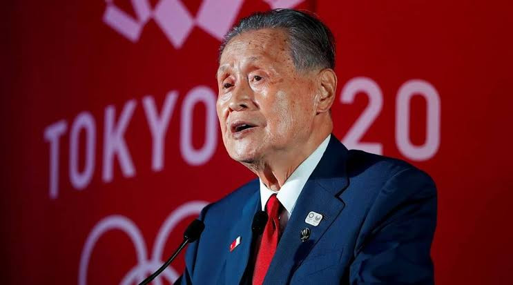 Tokyo Olympics chief Yoshiro Mori steps down over sexist comments that