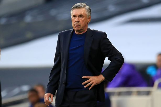 ?Carlo Ancelotti?s home broken into by masked gang who stole safe before being scared off by his daughter