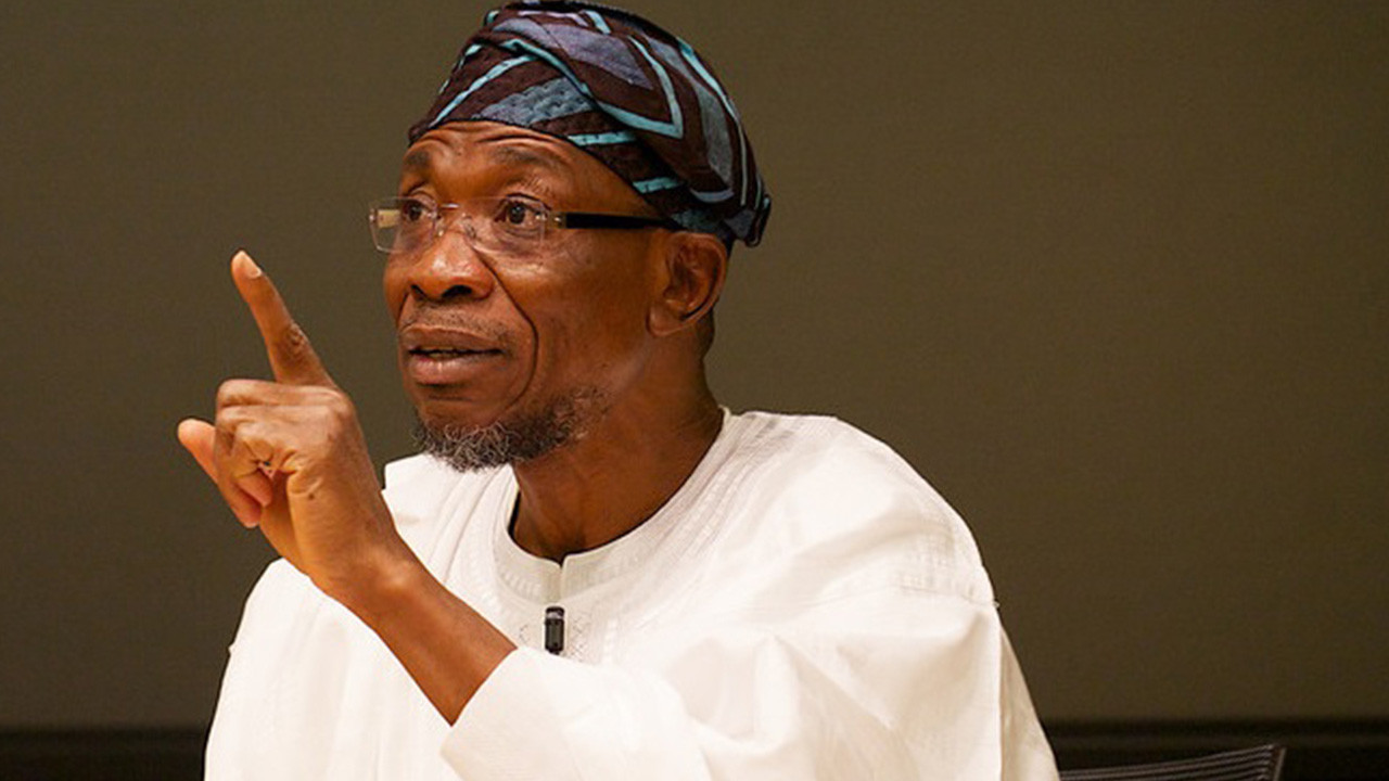 Stop giving ethnic colouration to crimes - FG