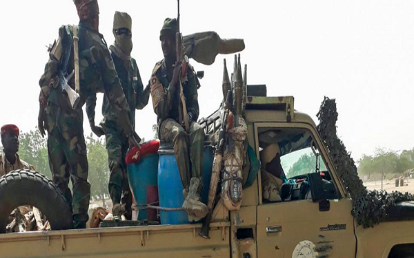 Troops kill two of Boko Harams most wanted commanders