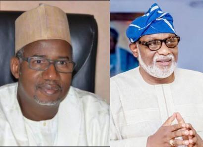?You?re unfit for public office?- Governor Akeredolu slams Bauchi governor, Mohammed Bala, for defending armed herdsmen
