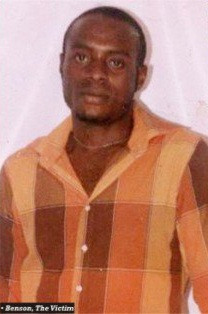 SARS officer sentenced to death for killing man and stealing his N300k