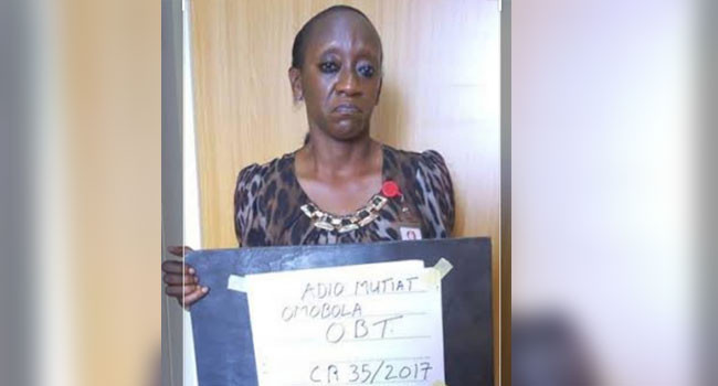 Ex-Oyo court registrar bags fresh three-year jail term over dud cheque