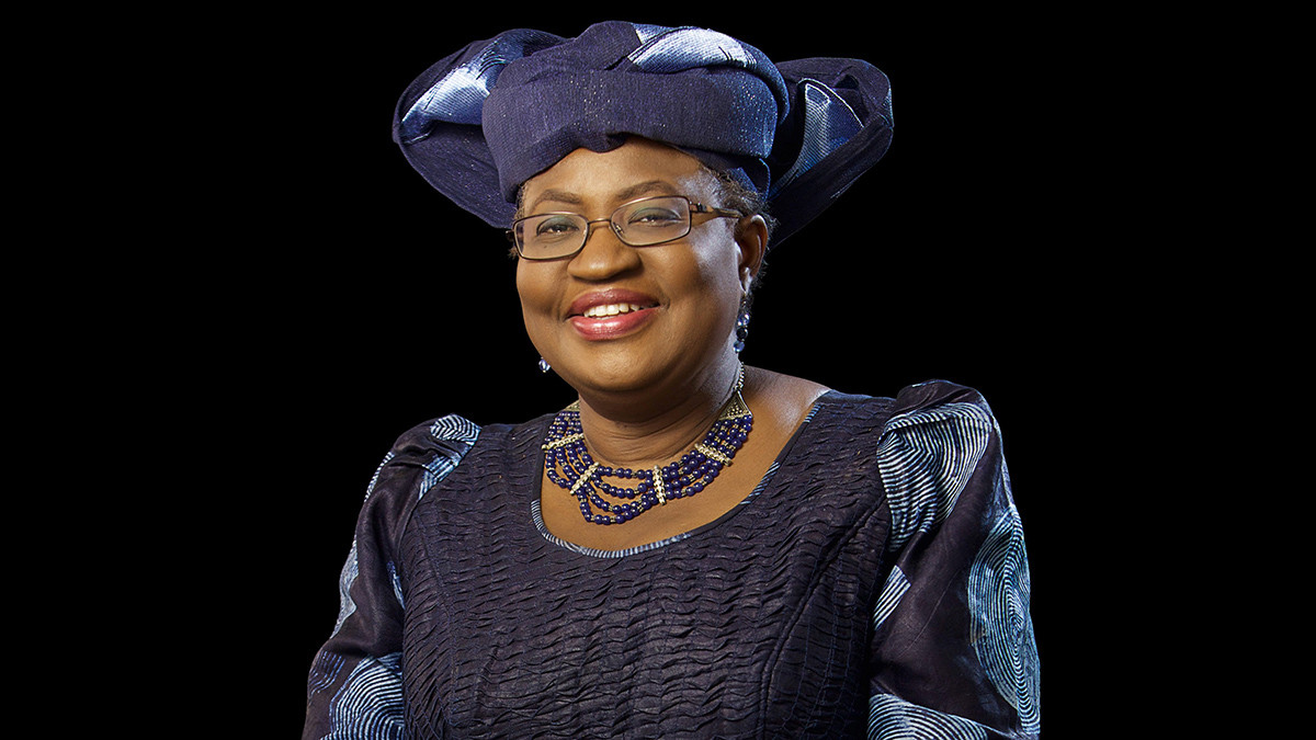Breaking: Ngozi Okonjo-Iweala confirmed as the next Director-General of the World Trade Organization WTO