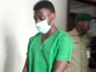 Man sentenced to death by hanging for killing delivery agent in Rivers