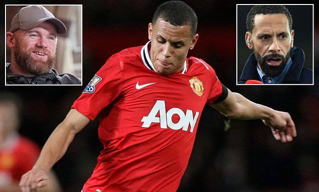 Former Manchester United footballer Ravel Morrison admits to stealing Wayne Rooney and Rio Ferdinand