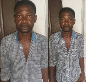Man arrested for the death of his wife in Lagos