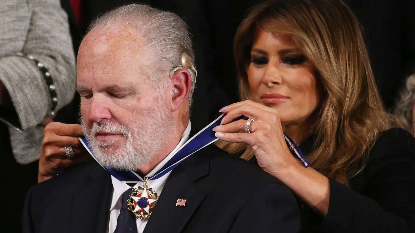 Conservative talk radio pioneer, Rush Limbaugh dies of lung cancer at age 70