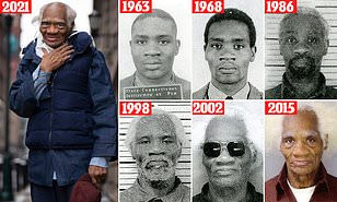 After 68 years in prison, America