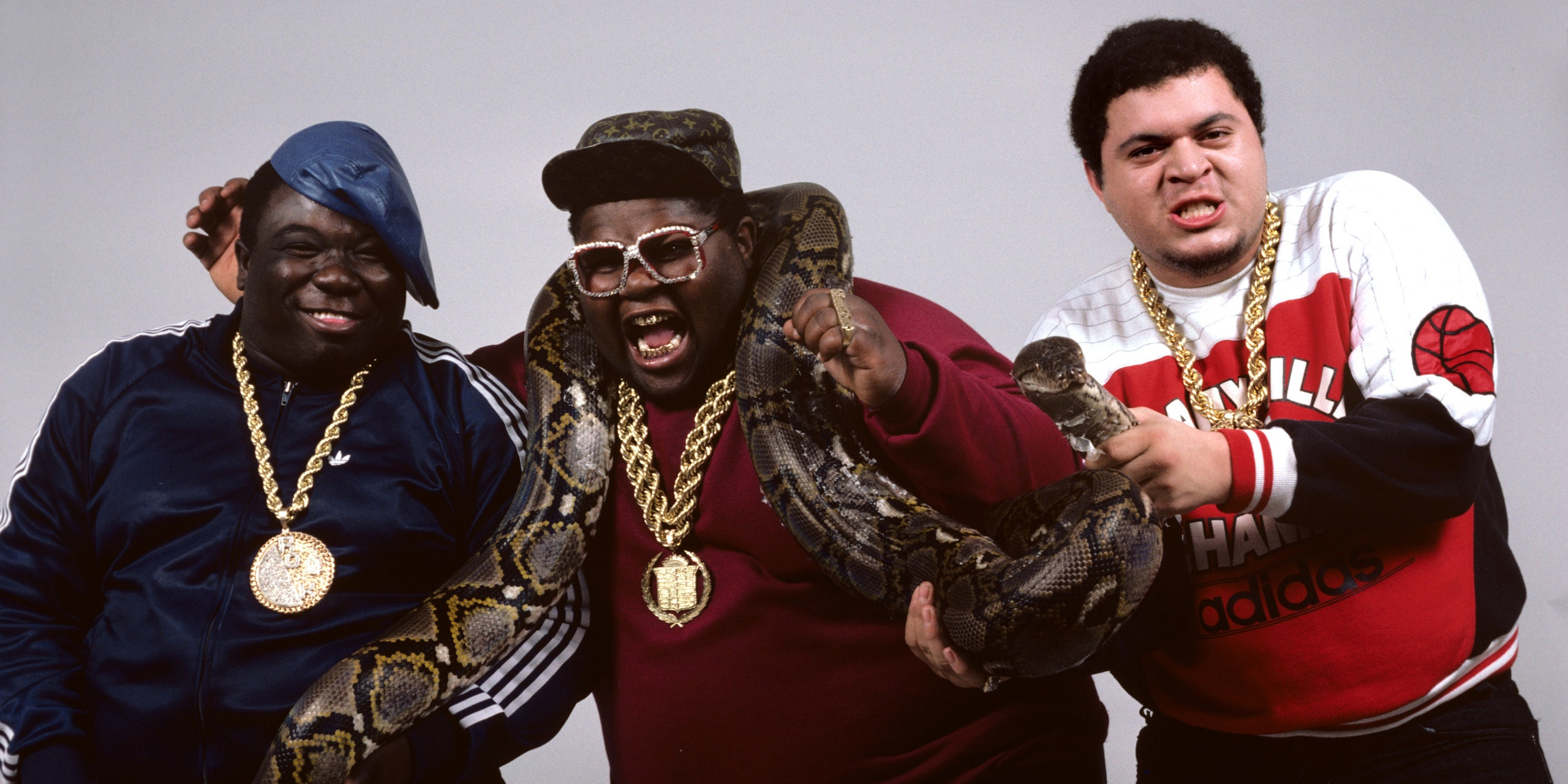 Rapper, Prince Markie Dee of 1980s hip-hop group the Fat Boys, dies at 52