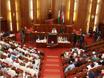 Banks are turning female marketers to sexual slaves ? Senator Ayo Akinyelure says as he sponsors Bill to prohibit employment of graduates as casual workers